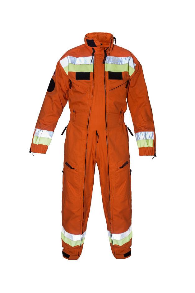 Spodnie koszarowe RIP-STOP RX