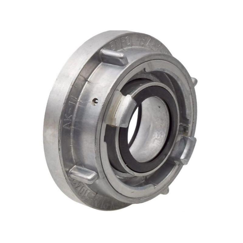 Krawat ZOSP logo