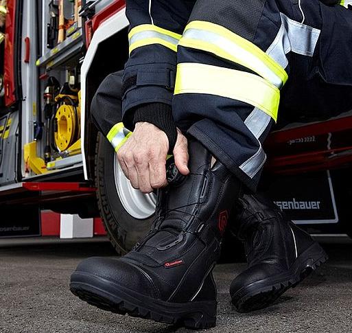 Ubranie specjalne FIRE MAX...